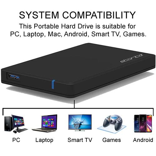 External Hard Drive 3.0 USB (Get FREE BULL GUARD INTERNET SECURITY – Activation Key)–02
